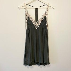 ILLA ILLA Lace Summer Dress